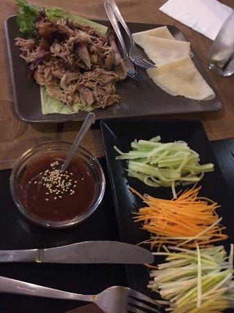 imagen The Asian Restaurant en Arona