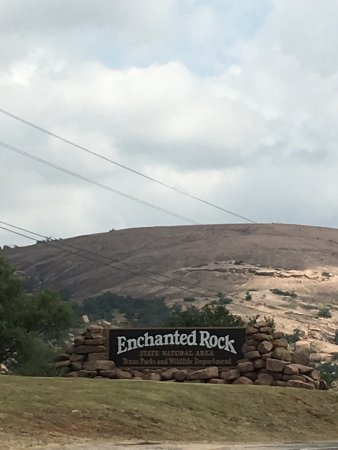 Enchanted Rock State Natural Area: photo0.jpg