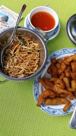 Chinarestaurant China Town