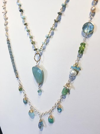 Solana Beach, CA: Handcrafted Jewelry