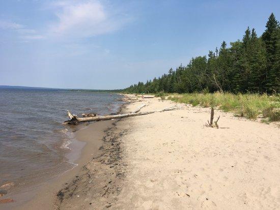 Slave Lake Foto