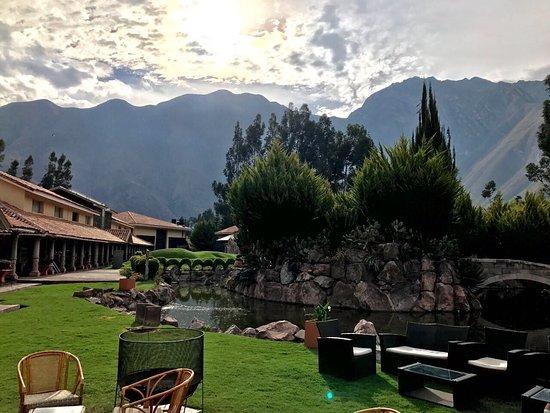 Aranwa Sacred Valley Hotel Wellness Photo6 Jpg