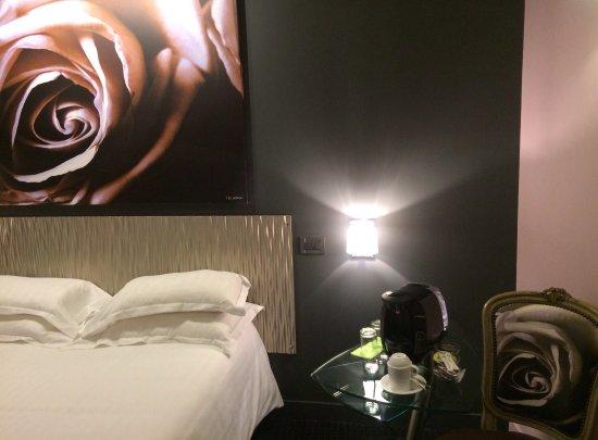Le Fabe Hotel : photo0.jpg