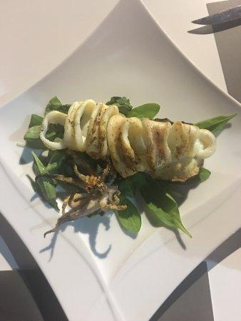 Riva Beach Club Cuisine