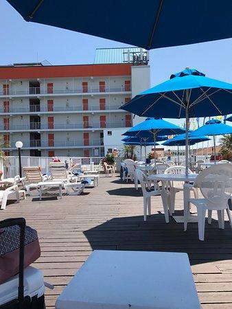 the spinnaker updated 2017 prices motel reviews ocean. Black Bedroom Furniture Sets. Home Design Ideas
