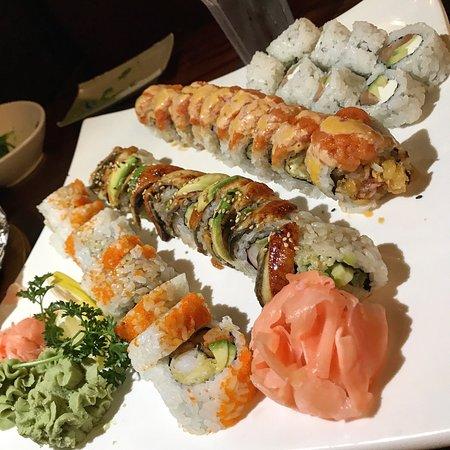 King Kong Sushi: photo0.jpg