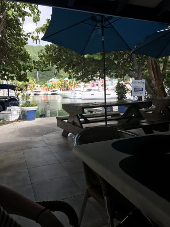 Nanny Cay Marina & Hotel Photo