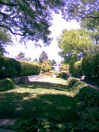 Chandor gardens weatherford tx top tips before you go with photos tripadvisor for Chandor gardens weatherford tx