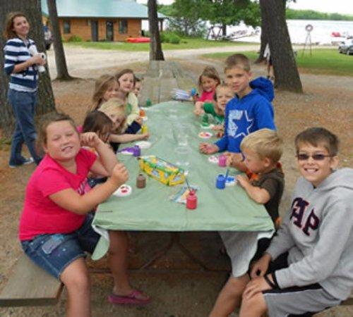 Grand Rapids, MN: Fun kids activities