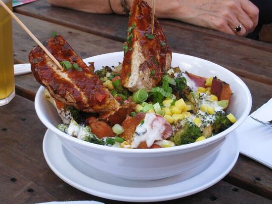 Native Foods : photo2.jpg