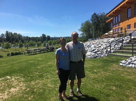 Принс-Джордж, Канада: Father's Day