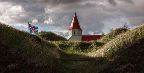 Iceland Photo Travel