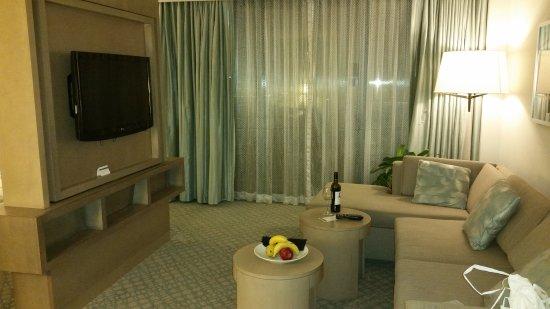 傑克遜維爾君悅飯店張圖片