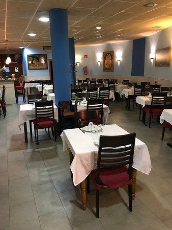 Indian Tandoori Restaurant Lloret De Mar