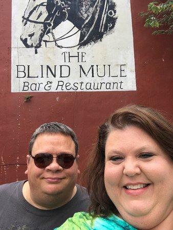 The Blind Mule Restaurant and Bar: photo0.jpg