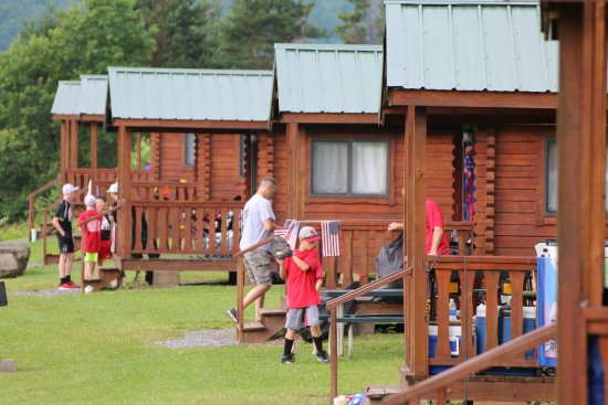 Deer Haven Campground & Cabins