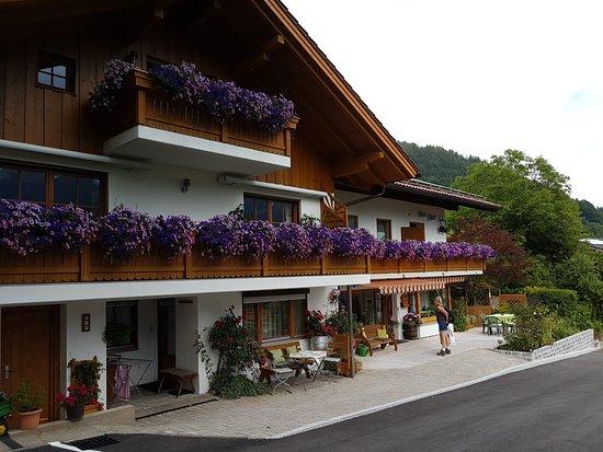 Gästehaus Amort