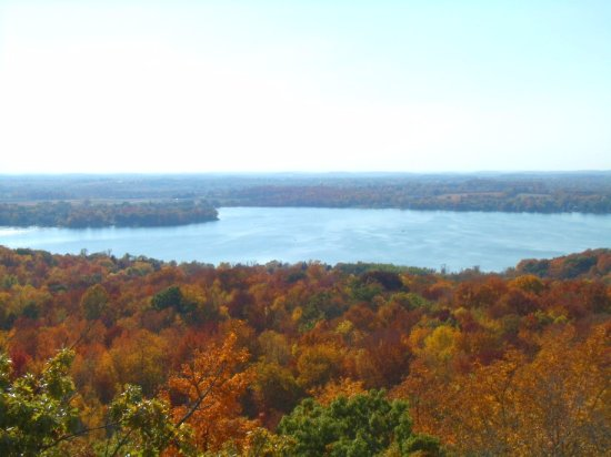 Hartford, WI: View from the Tower