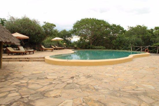 Kia Lodge – Kilimanjaro Airport Picture