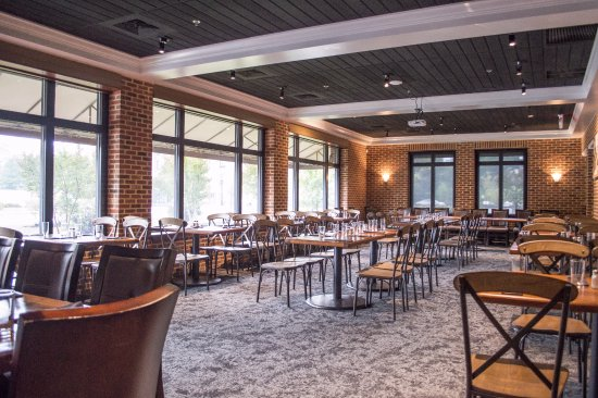 Prince Frederick, MD: Banquet room