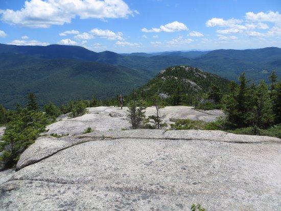 Thornton, New Hampshire: Slabs