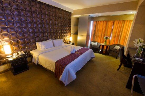 Luxury Inkari Hotel