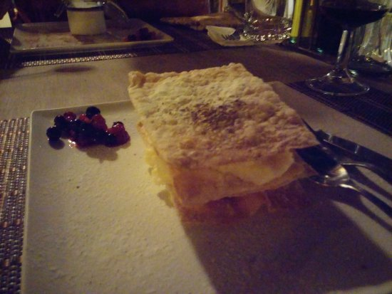 Leonardo Cafe Italian Restaurant: 20170709_201412_large.jpg