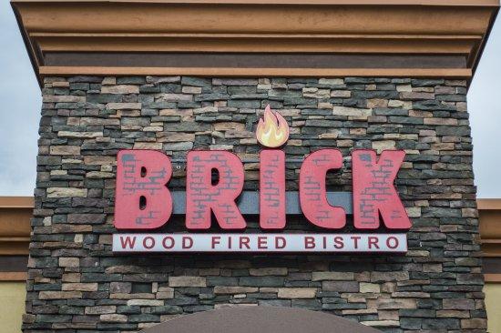 Prince Frederick, MD: Brick logo