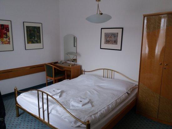 Villa Voyta Hotel & Restaurant Foto