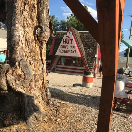 The Hut Drive In: photo0.jpg