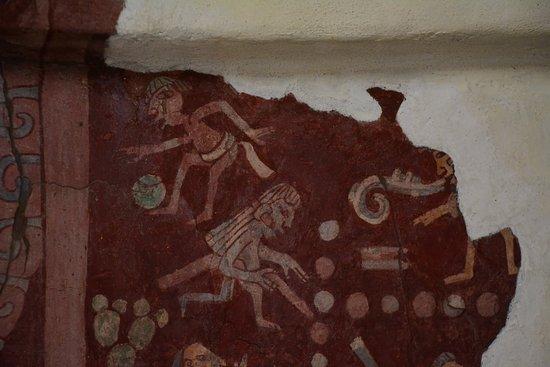 Museo De Los Murales Teotihuacanos - Beatriz de La Fuente