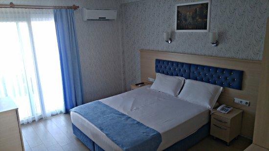 Lotus boutique hotel ta ucu t rkiye konukevi for Lotus boutique hotel
