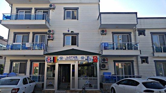 Lotus boutique hotel bewertungen fotos preisvergleich for Lotus boutique hotel
