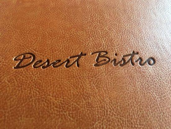 Desert Bistro: photo0.jpg