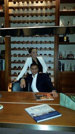 Rosas & Xocolate Hotel Restaurant: escenarios muy ad hoc un lugar muy romántico, especial para un aniversario, una declaración.