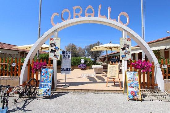 Benvenuti al bagno ristorante corallo picture of bagno corallo