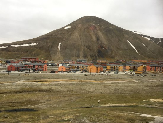 Лонгйирбиен, Норвегия: FANTASTIC!  You have all in one! You get guided in Longyearbyen. Then you are served the best fo