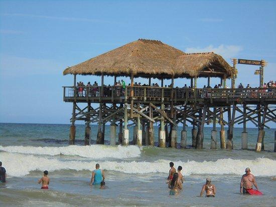 La Quinta Inn Amp Suites Cocoa Beach Oceanfront Cocoa Beach