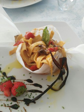 La Bella Ida - Hotel Florida Restaurant: IMG-20170708-WA0020_large.jpg