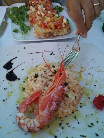 La Bella Ida - Hotel Florida Restaurant: IMG-20170708-WA0019_large.jpg