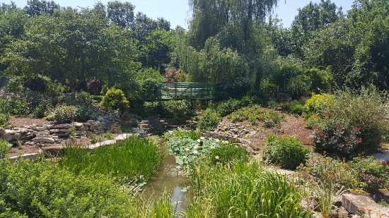 Overland Park Arboretum and Botanical Gardens: photo2.jpg