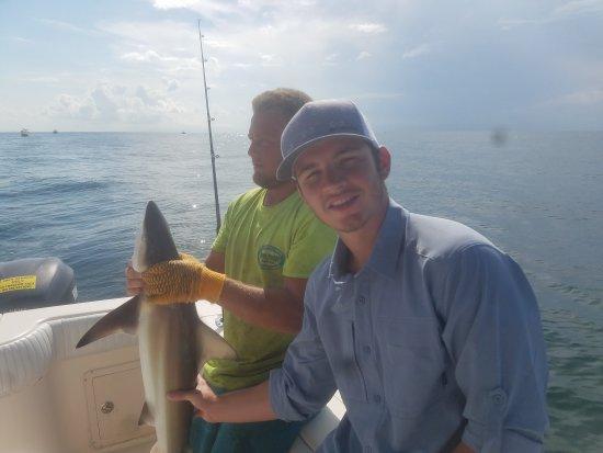 Galveston Fishing Charter Co. Picture