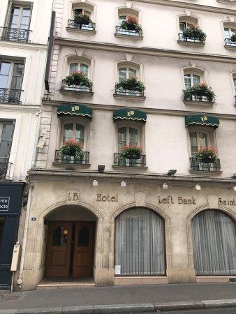 Left Bank Saint Germain Photo