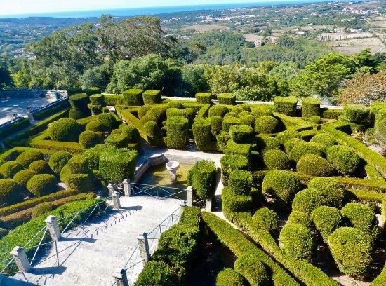 Tivoli Palacio de Seteais: photo2.jpg