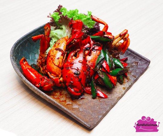 Indian Restaurants Kitchener Road Singapore