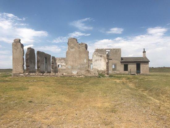 Fort Laramie, ไวโอมิง: photo0.jpg