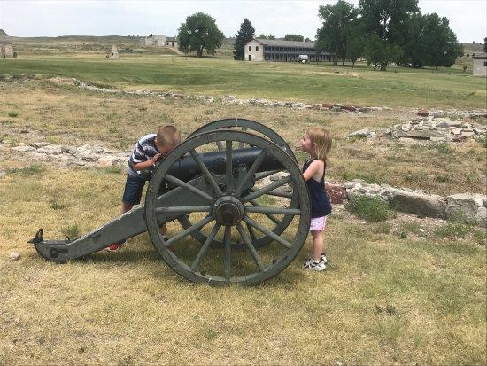 Fort Laramie, ไวโอมิง: photo3.jpg