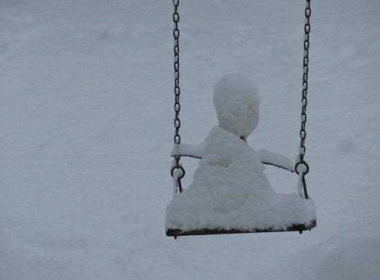 Cabanas Cumelen: un amigo invernal