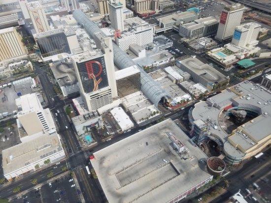 North Las Vegas, Невада: Downtown Las Vegas
