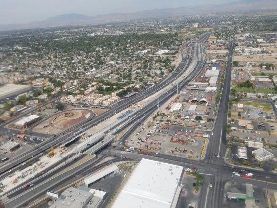 North Las Vegas, Невада: Spag Bowl